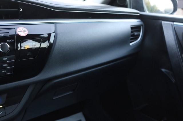 2016 Toyota Corolla S Mooresville, North Carolina 40