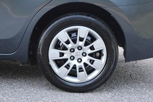 2016 Toyota Corolla S Mooresville, North Carolina 48