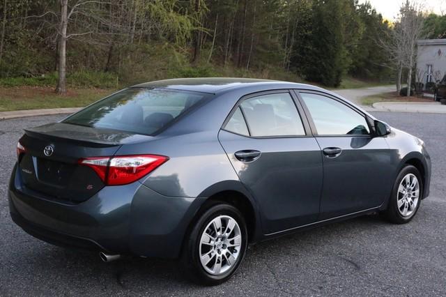 2016 Toyota Corolla S Mooresville, North Carolina 5