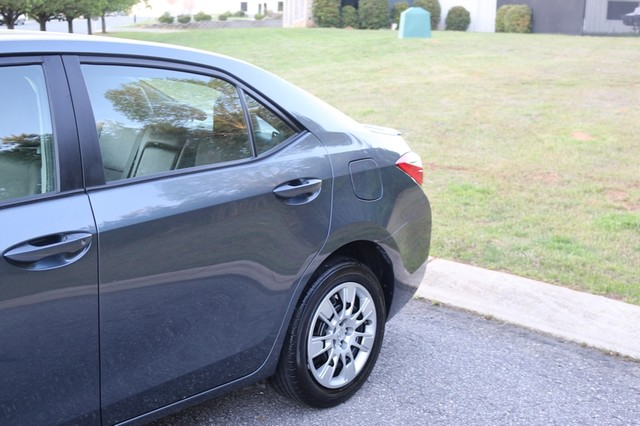 2016 Toyota Corolla S Mooresville, North Carolina 53