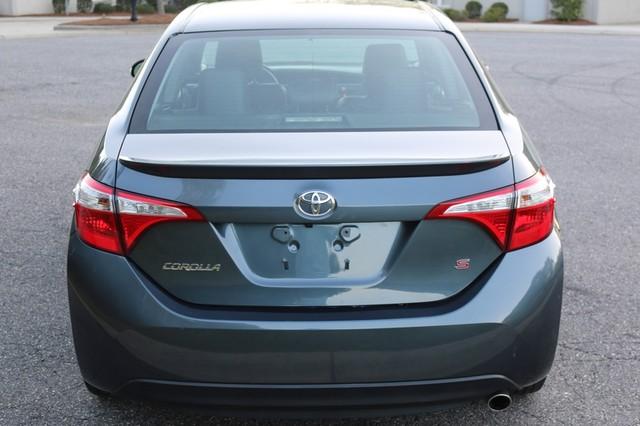2016 Toyota Corolla S Mooresville, North Carolina 55