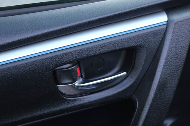 2016 Toyota Corolla S Mooresville, North Carolina 9