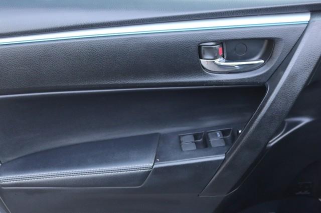 2016 Toyota Corolla S Mooresville, North Carolina 61