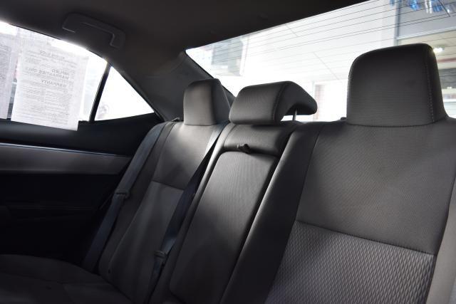 2016 Toyota Corolla 4dr Sdn CVT LE Richmond Hill, New York 10