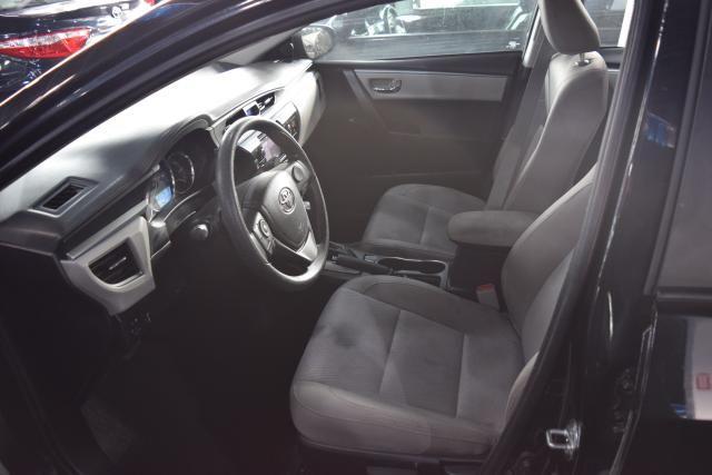 2016 Toyota Corolla 4dr Sdn CVT LE Richmond Hill, New York 12