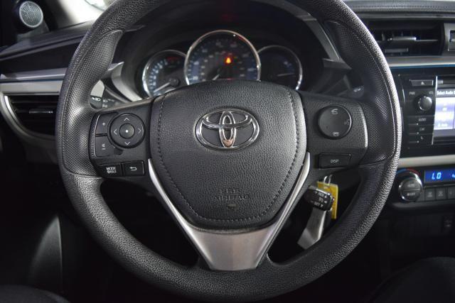 2016 Toyota Corolla 4dr Sdn CVT LE Richmond Hill, New York 13