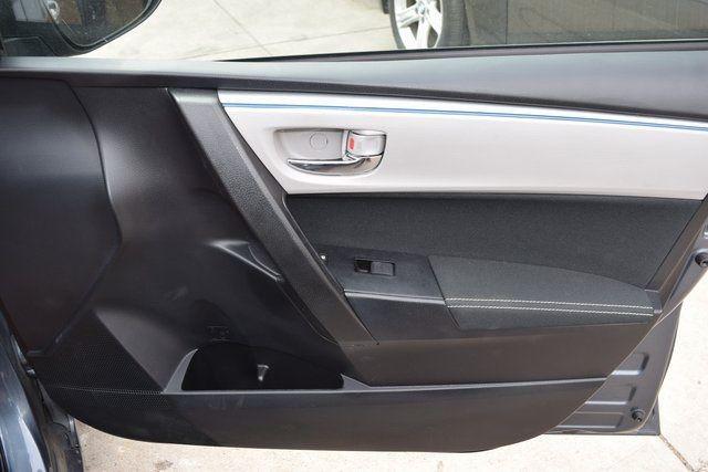 2016 Toyota Corolla L Richmond Hill, New York 14