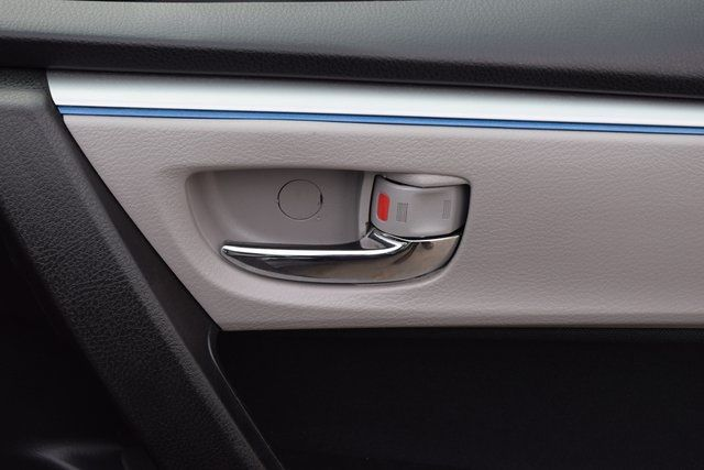 2016 Toyota Corolla L Richmond Hill, New York 15