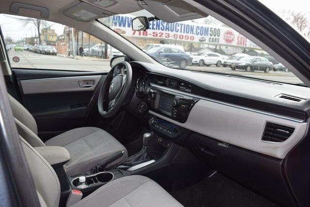 2016 Toyota Corolla L Richmond Hill, New York 18