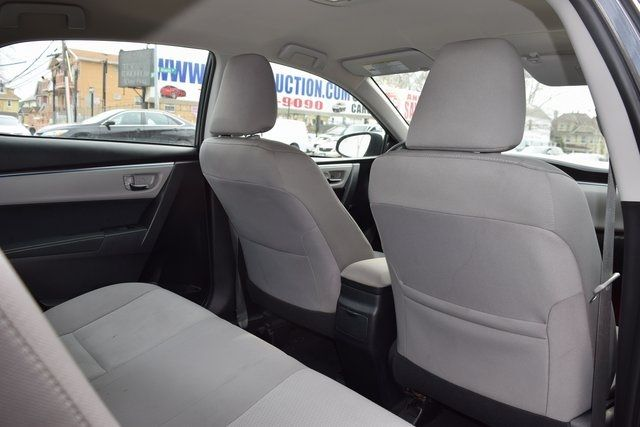 2016 Toyota Corolla L Richmond Hill, New York 19