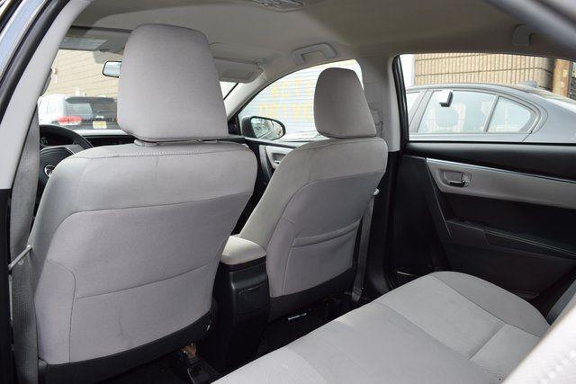 2016 Toyota Corolla L Richmond Hill, New York 25