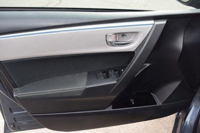2016 Toyota Corolla L Richmond Hill, New York 26