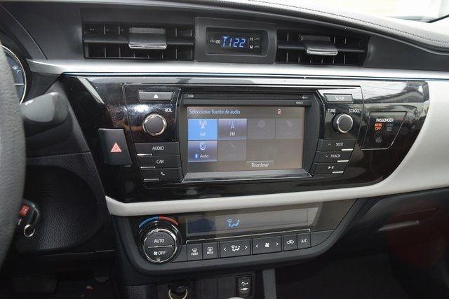 2016 Toyota Corolla L Richmond Hill, New York 32