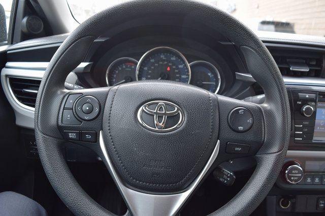 2016 Toyota Corolla L Richmond Hill, New York 33