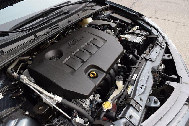 2016 Toyota Corolla L Richmond Hill, New York 6