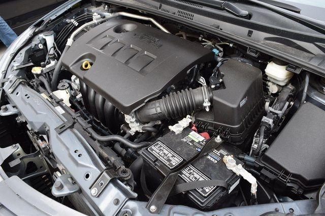2016 Toyota Corolla L Richmond Hill, New York 7