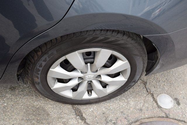 2016 Toyota Corolla L Richmond Hill, New York 9