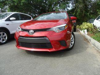 2016 Toyota Corolla LE SEFFNER, Florida