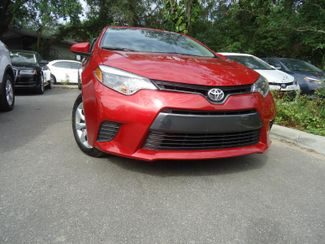 2016 Toyota Corolla LE SEFFNER, Florida 8