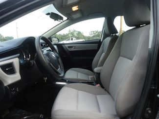 2016 Toyota Corolla LE SEFFNER, Florida 12
