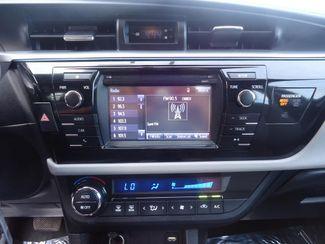 2016 Toyota Corolla LE SEFFNER, Florida 23
