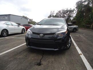 2016 Toyota COROLLA CE SEFFNER, Florida 4