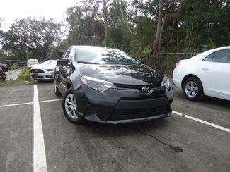 2016 Toyota COROLLA CE SEFFNER, Florida 5