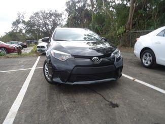 2016 Toyota COROLLA CE SEFFNER, Florida 6