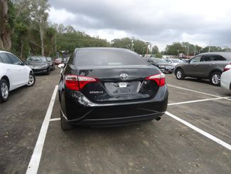 2016 Toyota COROLLA CE SEFFNER, Florida 8