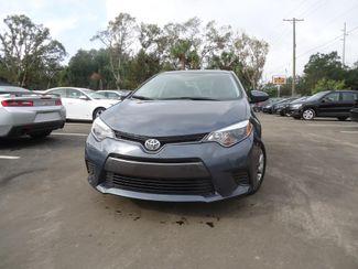 2016 Toyota Corolla LE SEFFNER, Florida 5