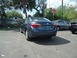 2016 Toyota Corolla LE SEFFNER, Florida 11