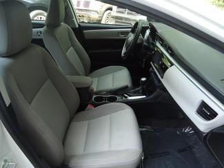 2016 Toyota Corolla LE Tampa, Florida 14