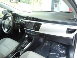 2016 Toyota Corolla LE Tampa, Florida 15