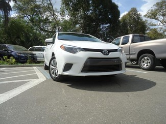 2016 Toyota Corolla LE Tampa, Florida 18