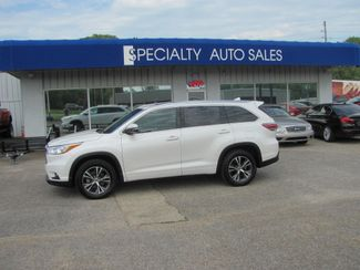 2016 Toyota Highlander XLE Dickson, Tennessee