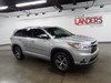 2016 Toyota Highlander XLE V6 Little Rock, Arkansas