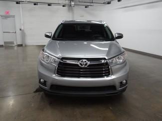 2016 Toyota Highlander XLE V6 Little Rock, Arkansas 1