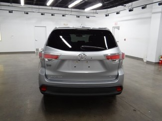 2016 Toyota Highlander XLE V6 Little Rock, Arkansas 5