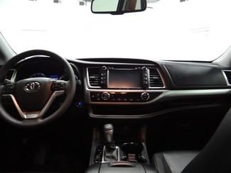 2016 Toyota Highlander XLE V6 Little Rock, Arkansas 9
