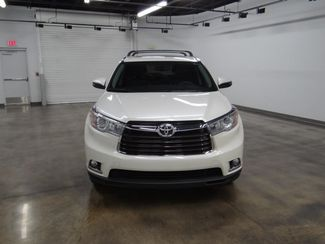 2016 Toyota Highlander Limited Little Rock, Arkansas 1