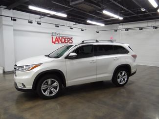 2016 Toyota Highlander Limited Little Rock, Arkansas 2