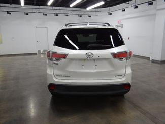2016 Toyota Highlander Limited Little Rock, Arkansas 5
