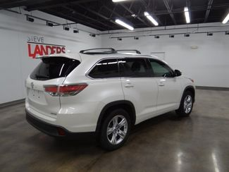 2016 Toyota Highlander Limited Little Rock, Arkansas 6