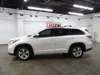 2016 Toyota Highlander Limited Little Rock, Arkansas 3