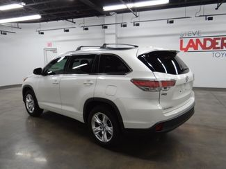 2016 Toyota Highlander Limited Little Rock, Arkansas 4