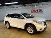 2016 Toyota Highlander LE V6 Little Rock, Arkansas