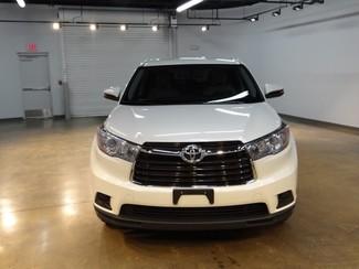 2016 Toyota Highlander LE V6 Little Rock, Arkansas 1