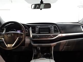 2016 Toyota Highlander LE V6 Little Rock, Arkansas 9