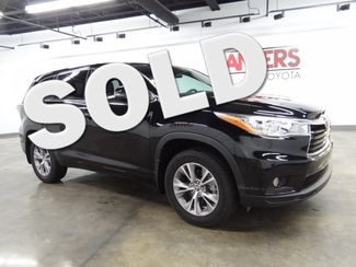 2016 Toyota Highlander LE Plus V6 Little Rock, Arkansas