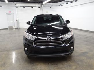 2016 Toyota Highlander LE Plus V6 Little Rock, Arkansas 1